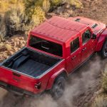 2020 jeep gladiator rubicon specs