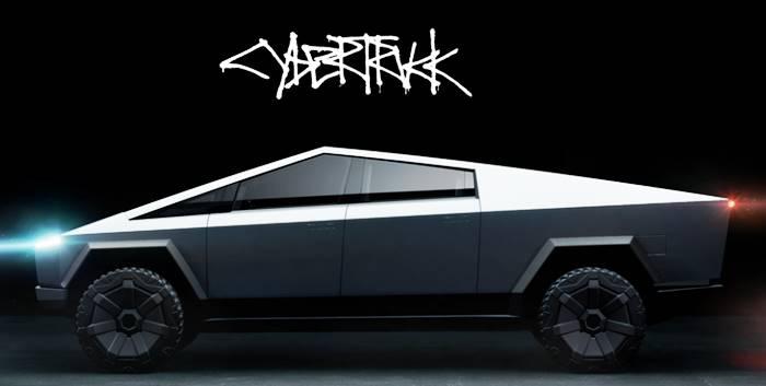 2021 Tesla Cybertruck Price